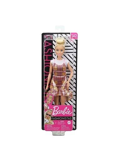 Barbie Büyüleyici Parti Bebekleri FBR37-GHW56 Renkli